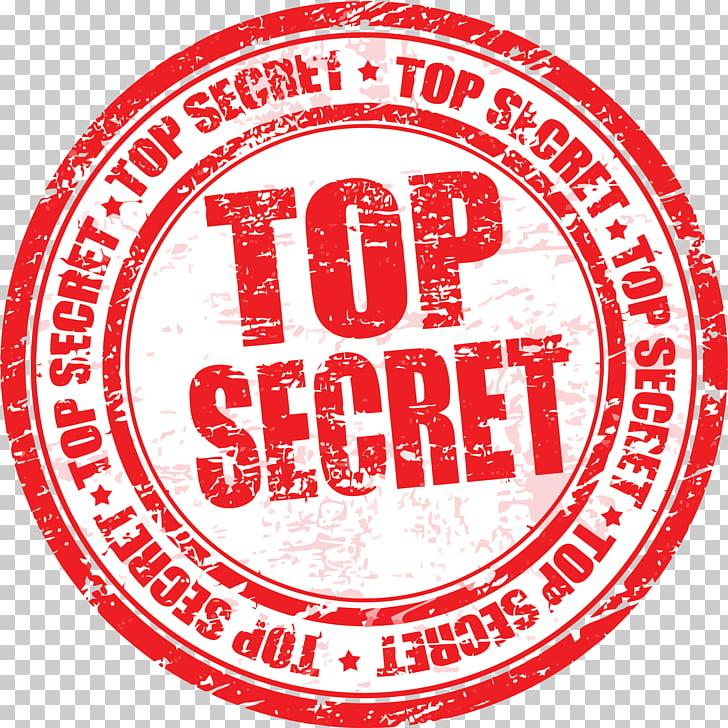 Stock photography, top secret, Top Secret PNG clipart.