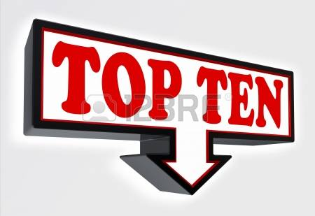 1,467 Top Ten Stock Vector Illustration And Royalty Free Top Ten.