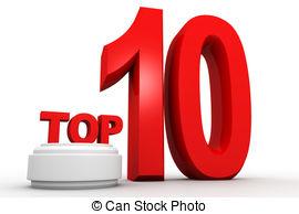 Top ten Illustrations and Clip Art. 15,136 Top ten royalty free.