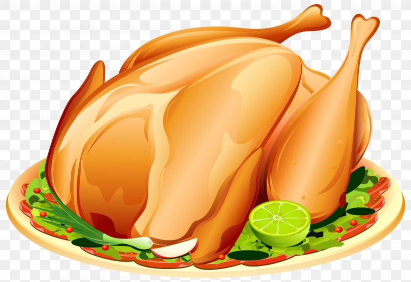 Turkey Clip Art, PNG, 5000x3441px, Turkey, Christmas Dinner.