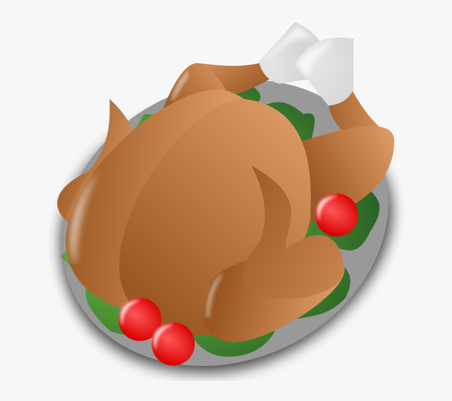 Thanksgiving Day Icon.