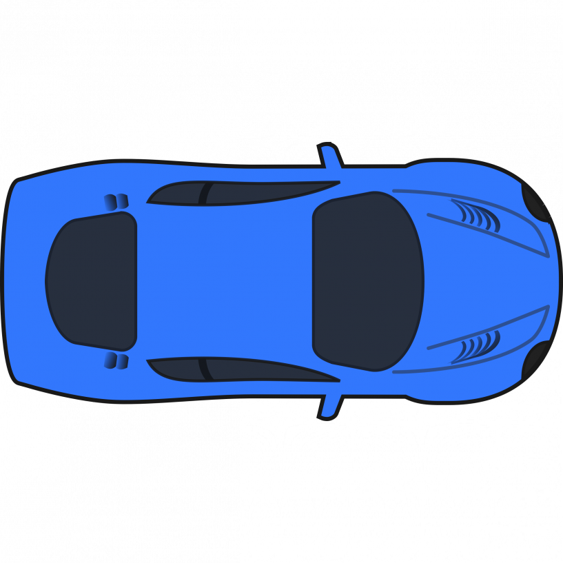 Nascar Clipart Side View.