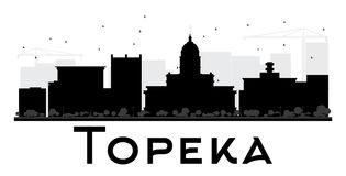 Topeka Stock Illustrations.