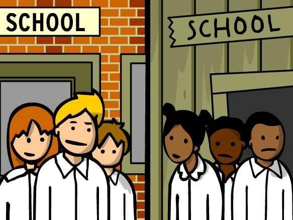 Board of education clipart.