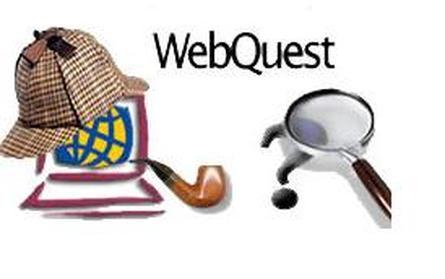 WebQuest.