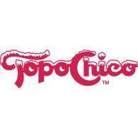 Topo Chico.