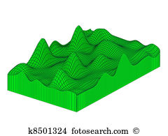 Topographical Clipart and Stock Illustrations. 87 topographical.