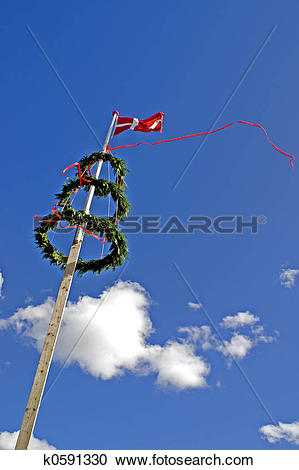 Stock Photography of Topping out k0591330.