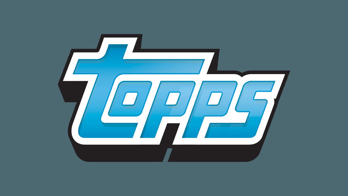 Topps Logo.