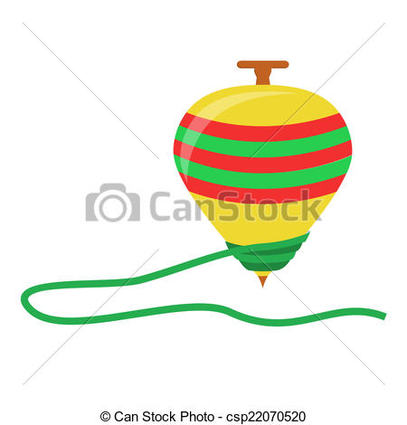 Spinning top Clipart Vector Graphics. 363 Spinning top EPS clip.