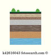 Topsoil Clipart Vector Graphics. 23 topsoil EPS clip art vector.