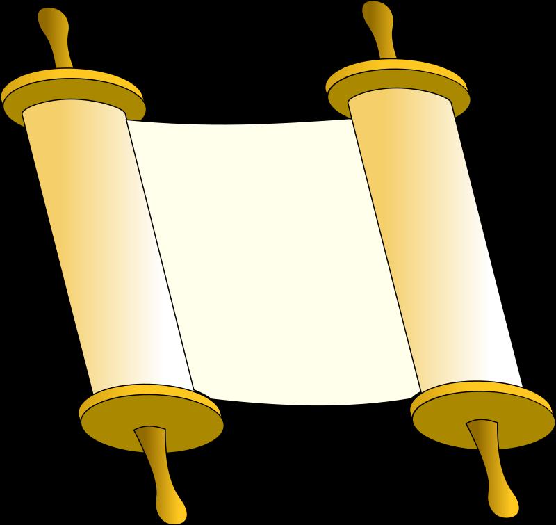 Free Torah Clip Art.