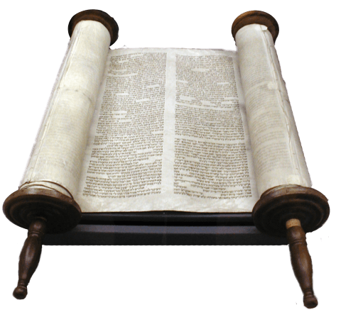 Torah Open transparent PNG.