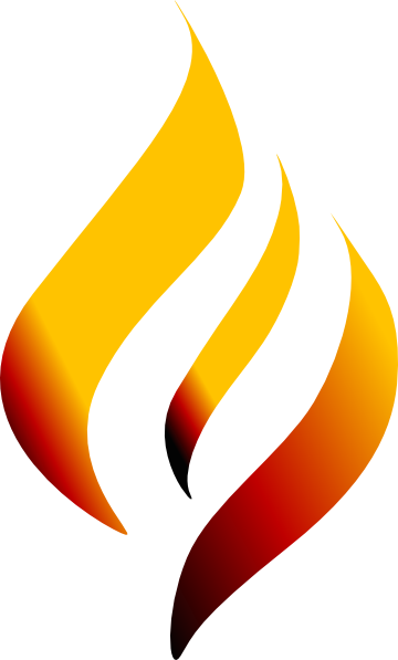Torch Clipart.