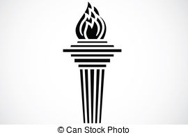 Torch Stock Illustrations. 5,986 Torch clip art images and royalty.