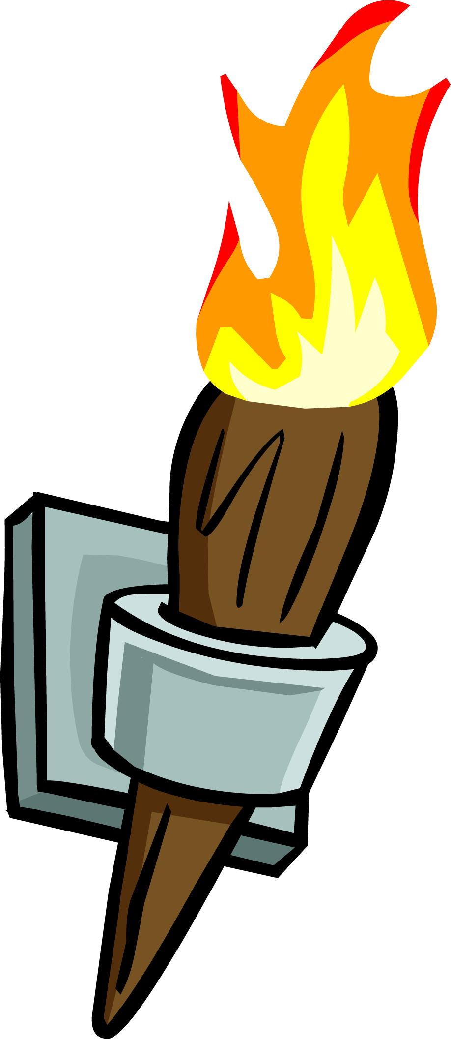 Download Free Torch Free Clipart HD ICON favicon.