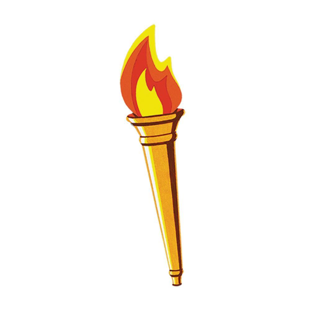 Wooden torch clipart 4 » Clipart Portal.