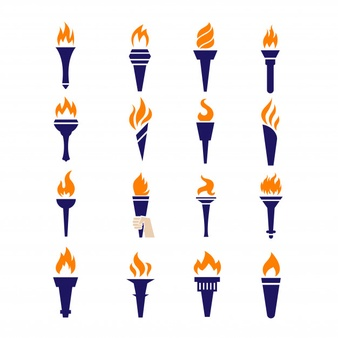 Torch Vectors, Photos and PSD files.