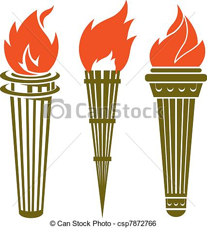 Torches Stock Illustrations. 5,390 Torches clip art images and.
