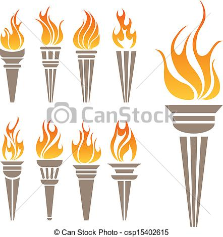 Torch Stock Illustrations. 5,406 Torch clip art images and royalty.