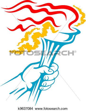 Torchlight Clipart and Illustration. 106 torchlight clip art.