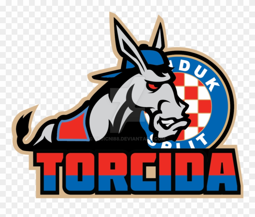Torcida Split Logo 3 By Jason Clipart (#2463171).