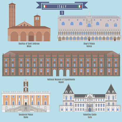 Torino Clip Art, Vector Images & Illustrations.