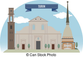 Turin illustration Clipart Vector and Illustration. 90 Turin.