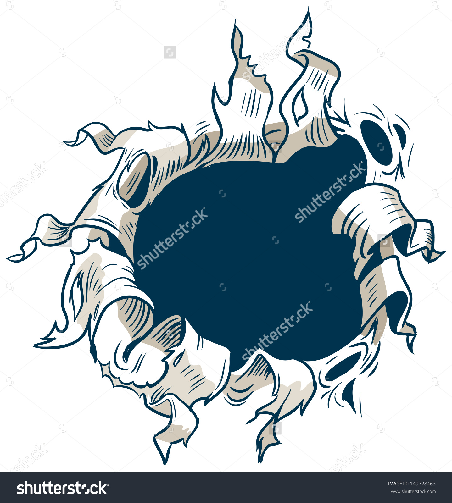 This Vector Clip Art Designed Appear Stock Vector 149728463.
