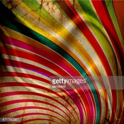 Multicolor Sunbeams Grunge Background With Folds premium.