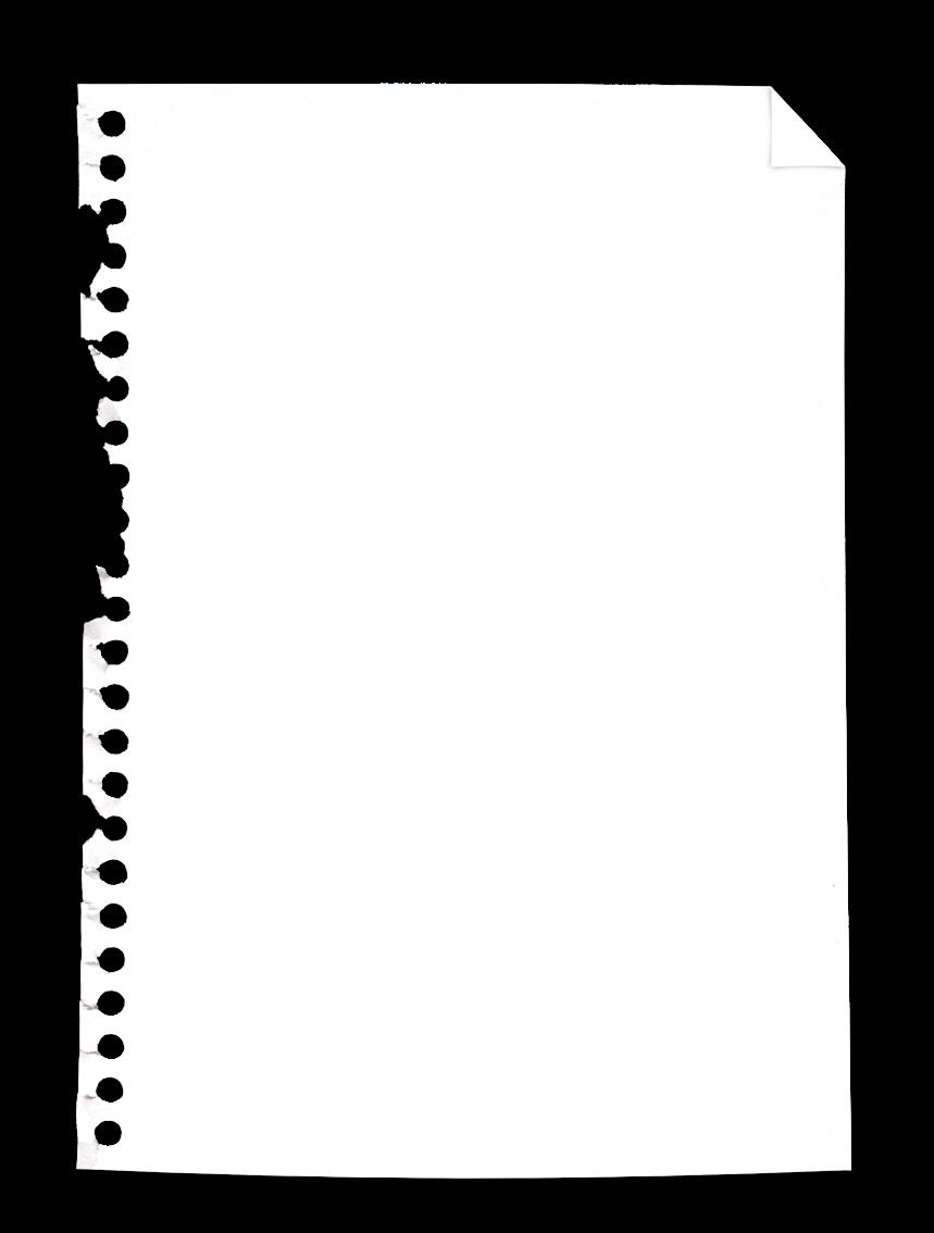 Torn Paper Clipart.