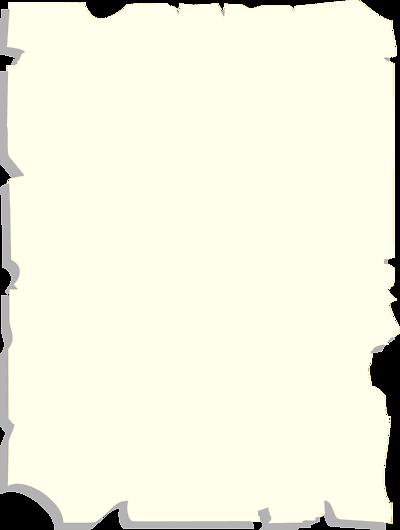Torn Paper Edge Clipart.