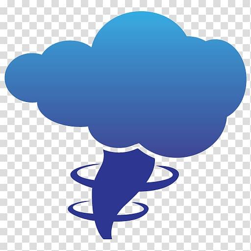 Tornado Icon Cloud Cyclone, tornado transparent background.