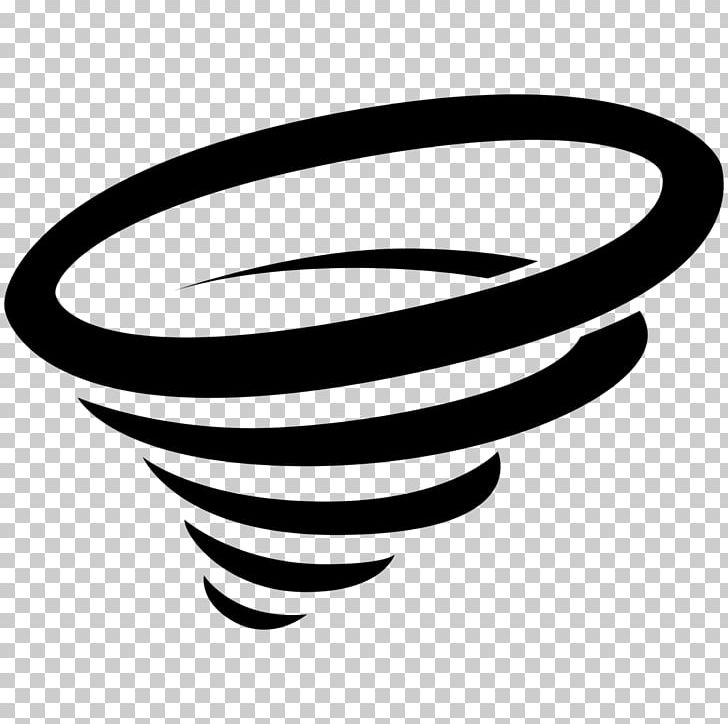 Tornado Computer Icons Symbol PNG, Clipart, Black And White.