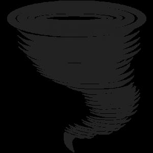 Tornado Icon Png #189082.