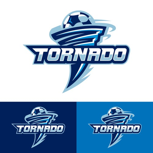 First Belarus korfball club Tornado wants a logo that rocks.