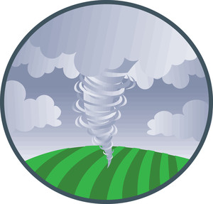 Tornadoes food clipart.