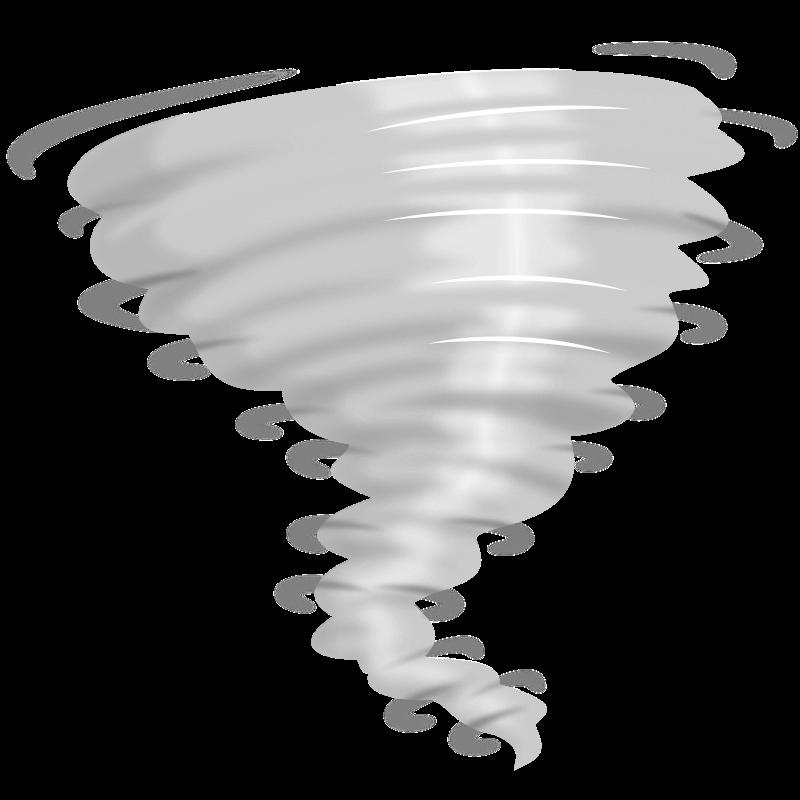 Free to Use & Public Domain Tornado Clip Art.