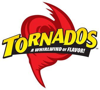 Tornados (Ruiz Foods).