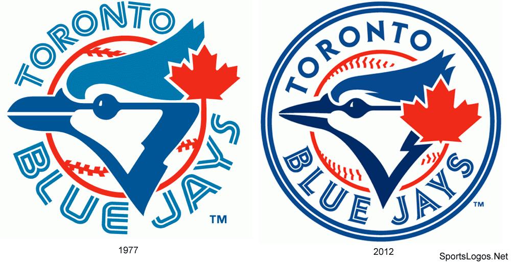 Toronto Blue Jays Unveil New Logo, Uniforms.