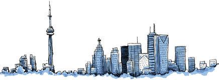Toronto Clipart.