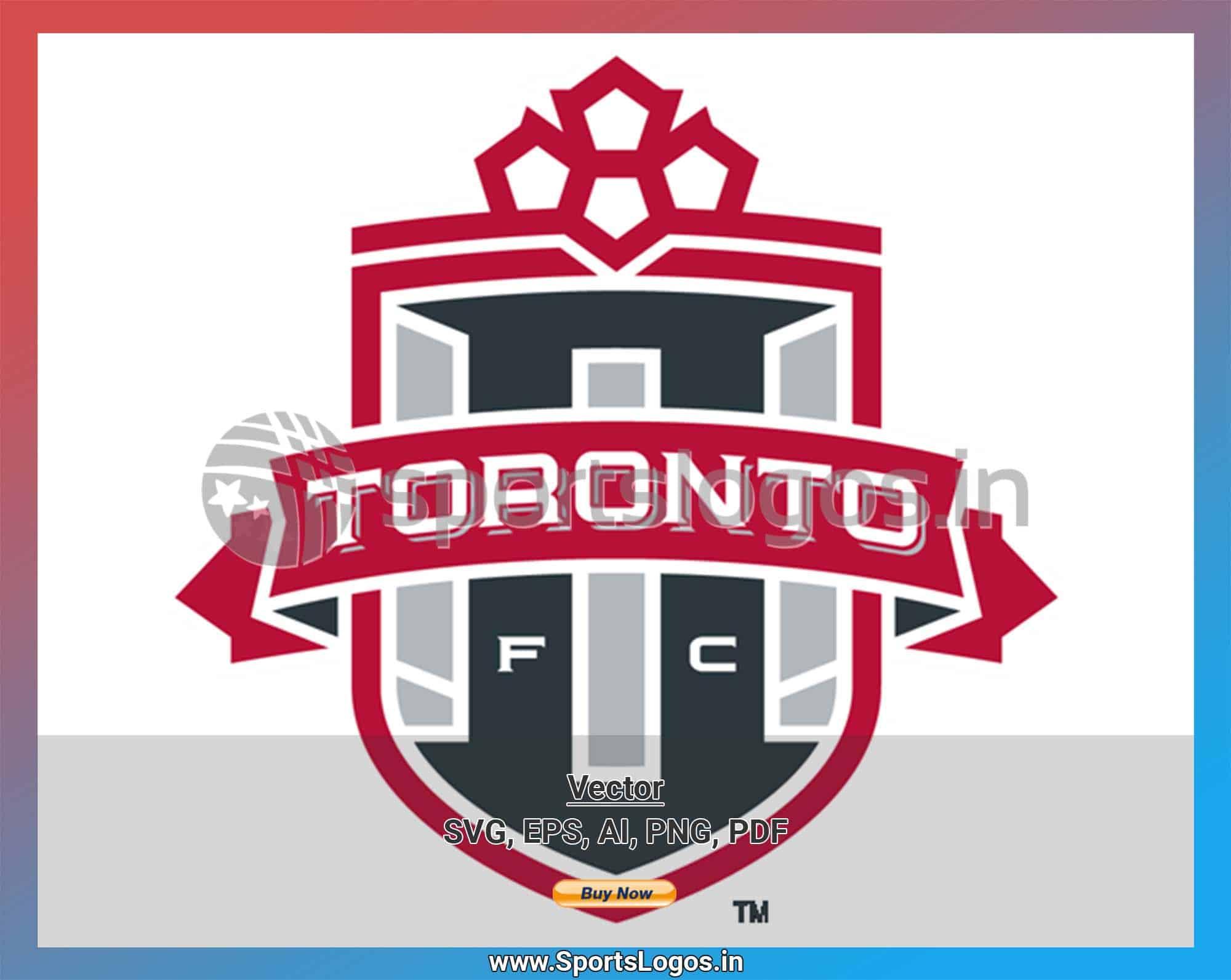 toronto fc logo #4