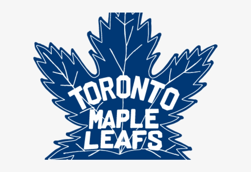 Nhl Clipart Toronto Maple Leafs.