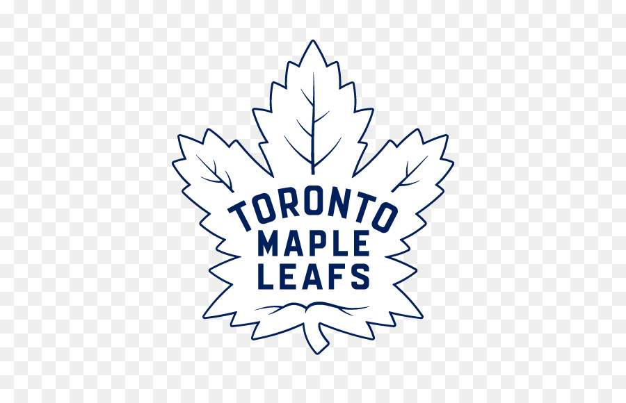 Download Free png Toronto Maple Leafs New Logo 3\