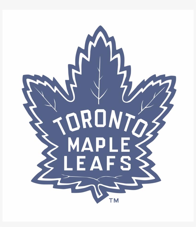 Toronto Maple Logo Png Transparent Svg Freebie.