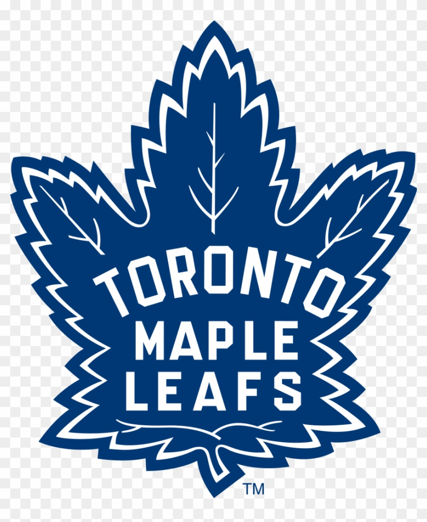 Toronto Maple Leafs Png.