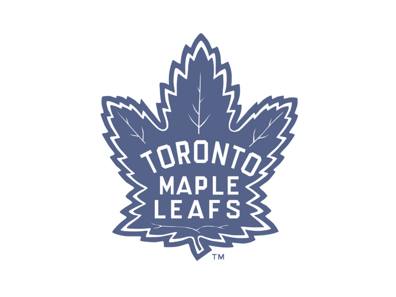 Toronto Maple Leafs Logo PNG Transparent & SVG Vector.