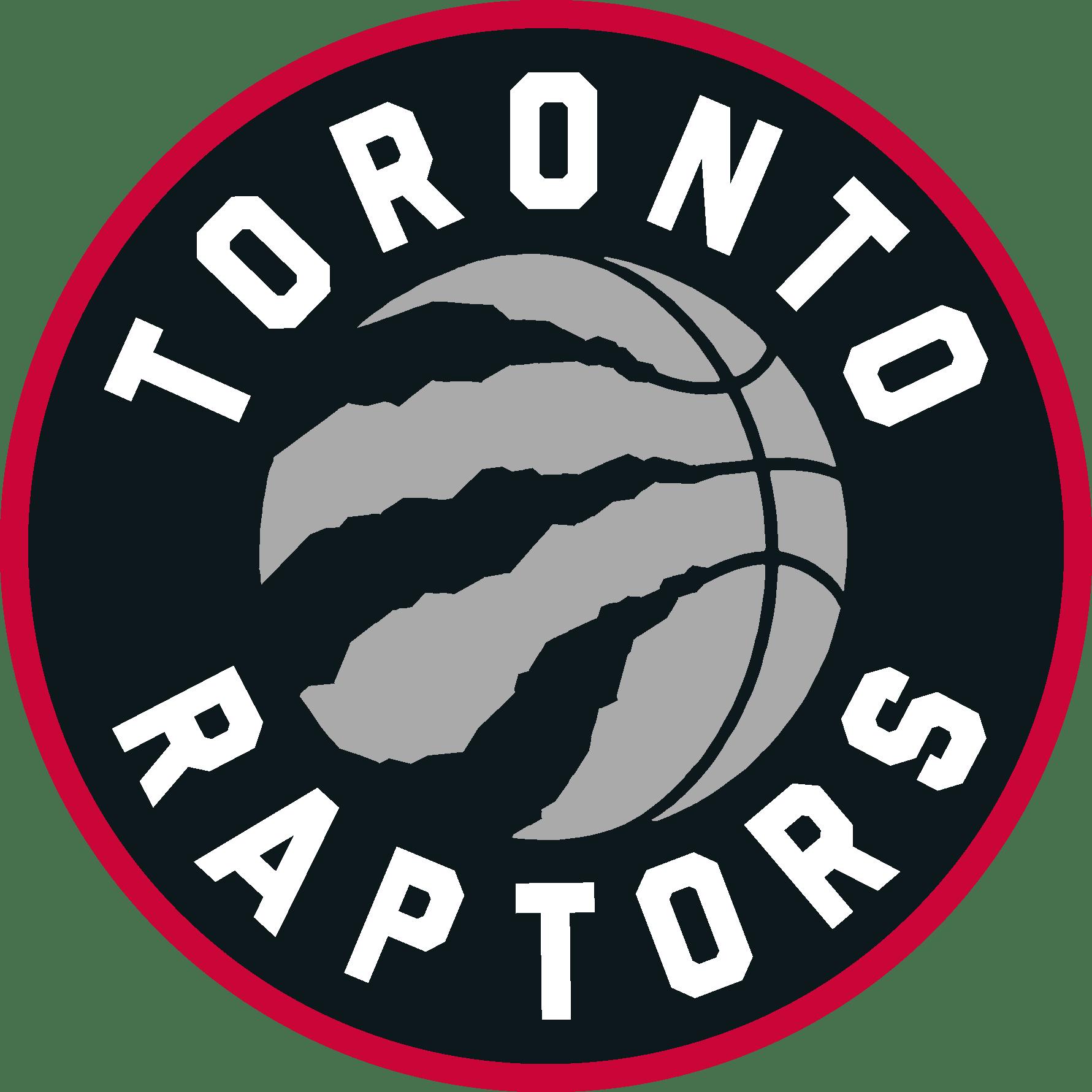 Toronto Raptors Logo Download Vector.