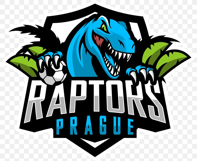 Toronto Raptors Prague Raptors Football Club Logo Football.