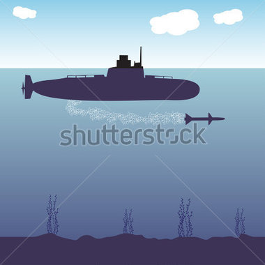 Clipart torpedo.